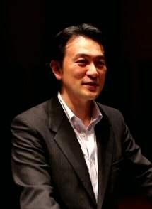 プロジェクト代表 智内威雄
